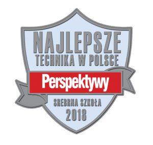 Srebrne Technikum 2018