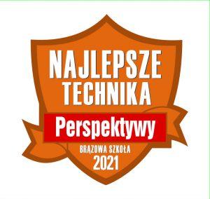Tarcza brązowa 2021