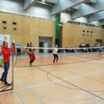 Licealiada – Badminton - październik 20182018