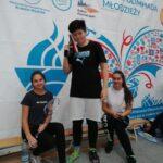 Badminton drużynowy - 2019